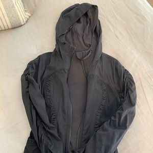 Street to studio jacket